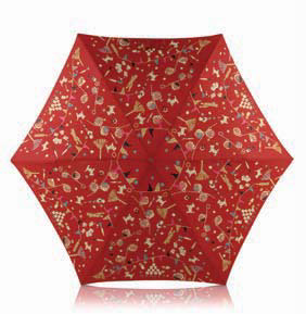 radley circue umbrella